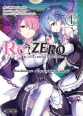Re: zero - Re: life in a different world from zero - 2ème arc T.1