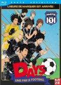 Days Vol.1 - blu-ray