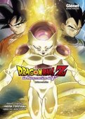 Dragon Ball Z - la résurrection de F