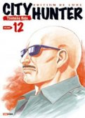 City Hunter - Ultime T.12