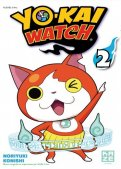 Yo-kai watch T.2