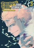 Fairy tail - side stories T.3