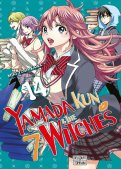 Yamada Kun & the 7 witches T.14