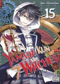 Yamada Kun & the 7 witches T.15