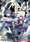 Magi - the labyrinth of magic T.26