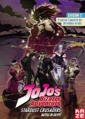 Jojo's bizarre adventure - saison 2 - Vol.2