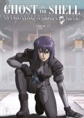 Ghost in the shell - stand alone complex - saison 2 - intégrale