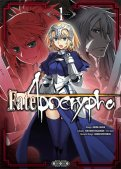 Fate / Apocrypha T.1