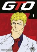 GTO - Great Teacher Onizuka T.1