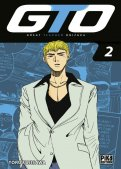 GTO - Great Teacher Onizuka T.2