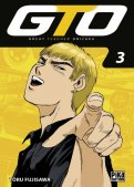 GTO - Great Teacher Onizuka T.3