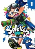 Splatoon T.1