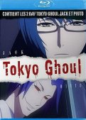 Tokyo ghoul - Jack & Pinto - blu-ray