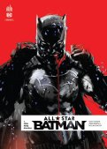 All Star Batman T.1