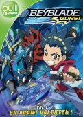 Beyblade burst Vol.1