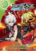 Beyblade burst Vol.2