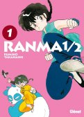 Ranma 1/2 - édition originale T.1