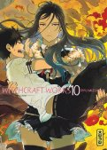 Witchcraft works T.10
