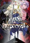 Fate / Apocrypha T.2