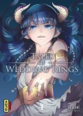 Tales of wedding rings T.4