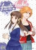 Fruits Basket - perfect édition T.1