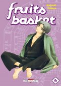 Fruits Basket - perfect édition T.4