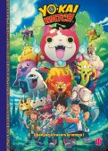 Yo-kai watch - comics T.1