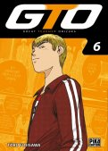 GTO - Great Teacher Onizuka T.6