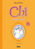 Chi - une vie de chat - grand format T.16