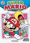 Super Mario - manga adventures T.15