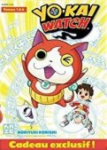 Yo-kai watch - coffret