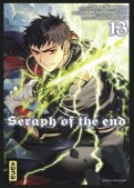 Seraph of the end T.13
