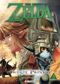 The legend of Zelda - twilight princess T.3