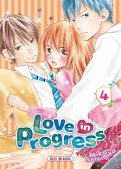 Love in progress T.4