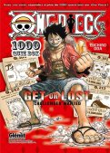 One piece - quizz book - coffret