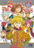 Seven deadly sins T.24 - collector