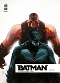 Batman rebirth - hardcover T.3