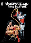 Harley Quinn - Little black book