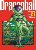 Dragon Ball - Perfect édition T.21