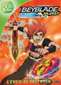 Beyblade burst Vol.4