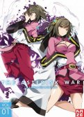 The asterisk war Vol.3