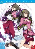 The asterisk war Vol.3 - blu-ray