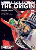 Mobile Suit Gundam - The origin T.23