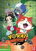 Yo-kai watch - saison 2 - Vol.3