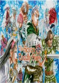 Seven deadly sins - saison 1 - édition collector - blu-ray