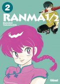 Ranma 1/2 - édition originale T.2