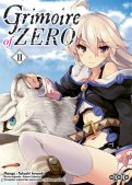 Grimoire of zero T.2