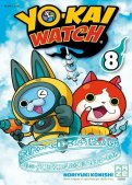 Yo-kai watch T.8