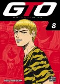 GTO - Great Teacher Onizuka T.8