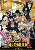One piece - gold T.1